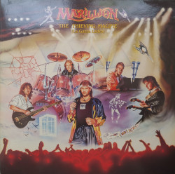 Marillion – албум The Thieving Magpie (La Gazza Ladra)