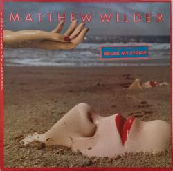 Matthew Wilder – албум I Don't Speak The Language
