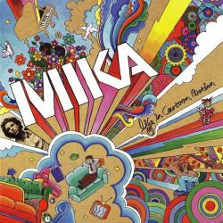 MIKA – албум Life In Cartoon Motion (CD)