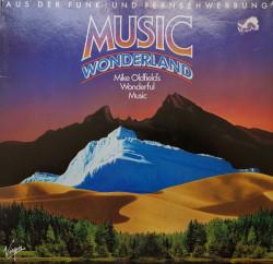Mike Oldfield – албум Music Wonderland