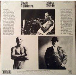 Miles Davis – албум Jack Johnson