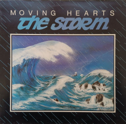 Moving Hearts – албум The Storm
