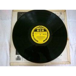 Nelson Riddle, Sue Lyon – Lolita - албум The Original Soundtrack Recording