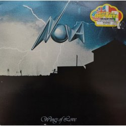 Nova ‎– албум Wings Of Love
