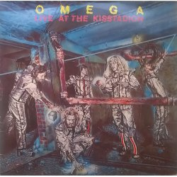 Omega ‎– албум Live At The Kisstadion