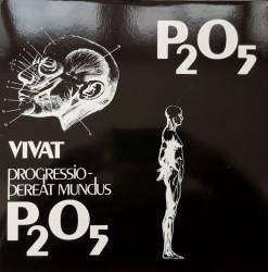 P₂O₅ – албум Vivat Progressio - Pereat Mundus