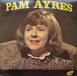Pam Ayres ‎– албум Some Of Me Poems & Songs