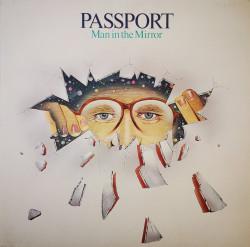 Passport – албум Man In The Mirror