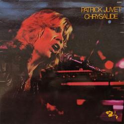 Patrick Juvet – албум Chrysalide