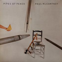 Paul McCartney – албум Pipes Of Peace