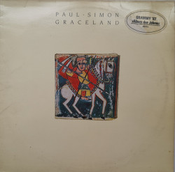 Paul Simon –албум Graceland