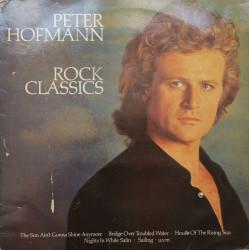 Peter Hofmann – албум Rock Classics