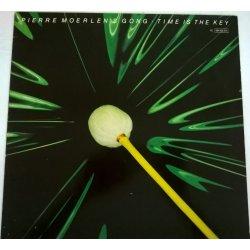 Pierre Moerlen's Gong – албум Time Is The Key