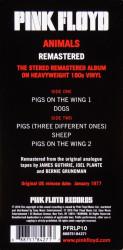 Pink Floyd – албум Animals