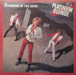 Platinum Blonde – албум Standing In The Dark