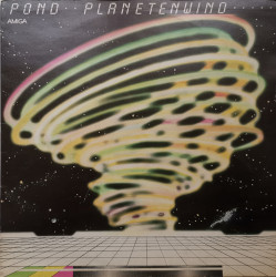 Pond – албум Planetenwind