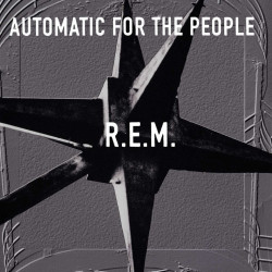 R.E.M. – албум Automatic For The People