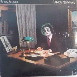 Randy Newman – албум Born Again