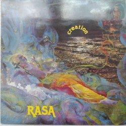 Rasa – албум Creation