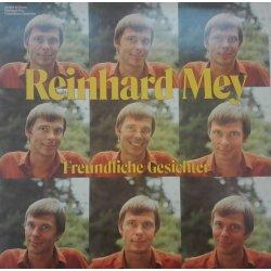 Reinhard Mey – албум Freundliche Gesichter