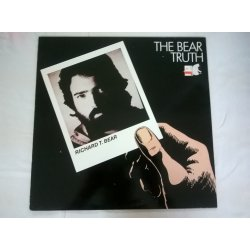 Richard T. Bear – албум The Bear Truth