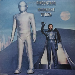 Ringo Starr ‎– албум Goodnight Vienna
