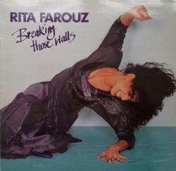 Rita Farouz – албум Breaking Those Walls