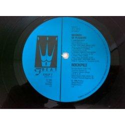Rockpile – албум Seconds Of Pleasure