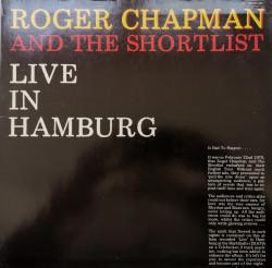Roger Chapman And The Shortlist – албум Live In Hamburg