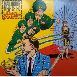 Roger Chapman And The Shortlist ‎– албум Mail Order Magic
