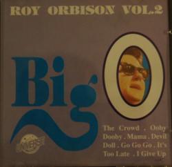 "Roy Orbison – албум Big ""O"" Vol 2 (CD)"