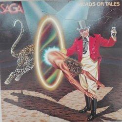Saga – албум Heads Or Tales