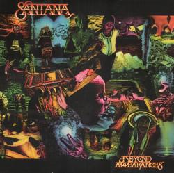 Santana – албум Beyond Appearances
