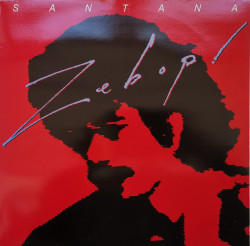Santana – албум Zebop!