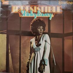 Shirley Bassey – албум Irresistible