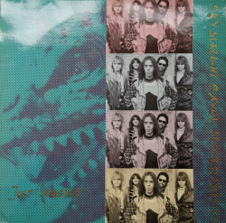 Sky Sunlight Saxon Dragonslayers SSS – албум Just Imagine