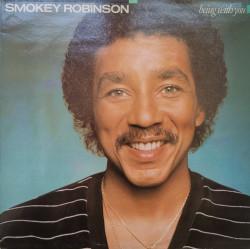 Smokey Robinson – албум Being With You