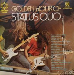 Status Quo – албум Golden Hour Of Status Quo