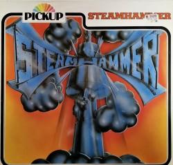 Steamhammer – албум Steamhammer