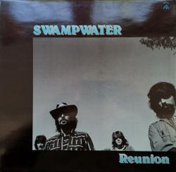 Swampwater – албум Reunion