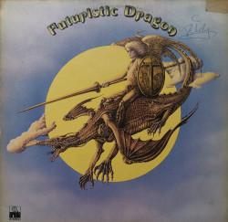 T. Rex – албум Futuristic Dragon
