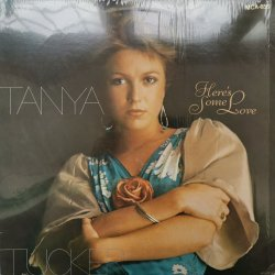 Tanya Tucker – албум Here's Some Love