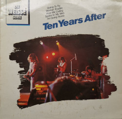 Ten Years After – албум Ten Years After