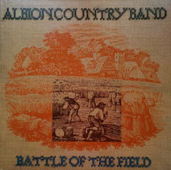 The Albion Country Band – албум Battle Of The Field