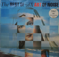 The Art Of Noise – албум The Best Of The Art Of Noise