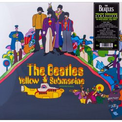 The Beatles ‎– албум Yellow Submarine