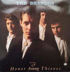 The Brandos – албум Honor Among Thieves