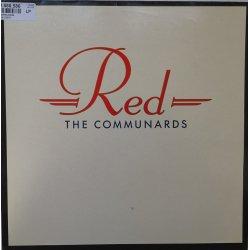 The Communards – албум Red
