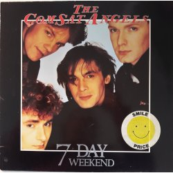 The Comsat Angels – албум 7 Day Weekend