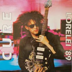 The Cure – албум Lorelei '89